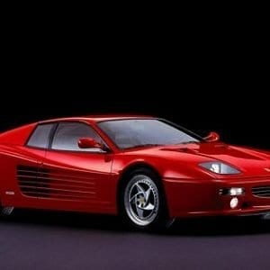 Ferrari 512M