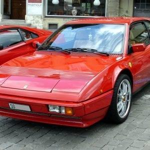 Ferrari Mondial QV 3.0