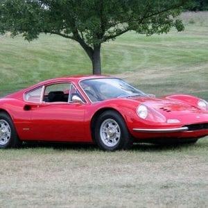 Ferrari 206