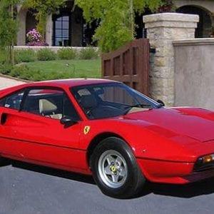 Ferrari 308 QV