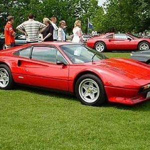 Ferrari 308 GTB & GTS