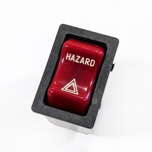maserati hazardswitch 1